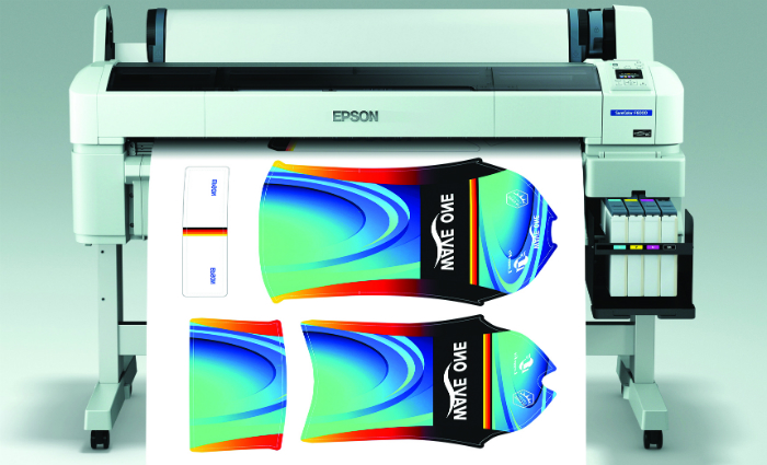 Epson SC F6000 PPOK
